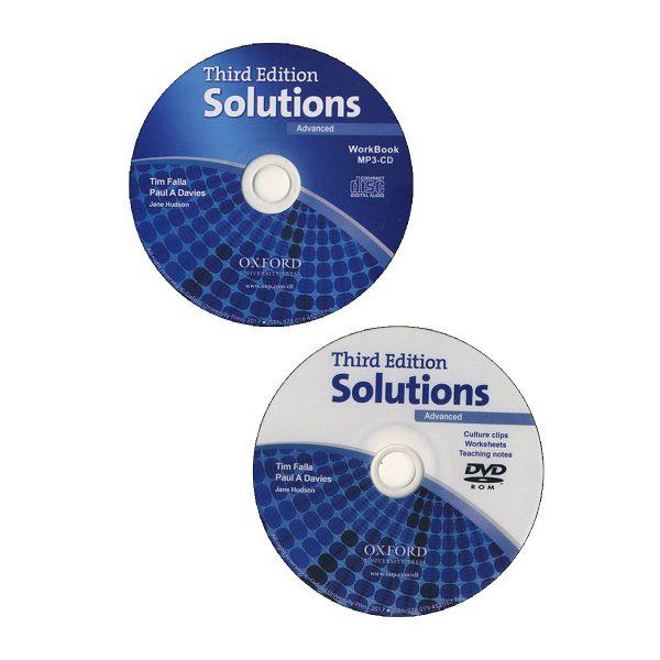 Solutions-Advanced-CD