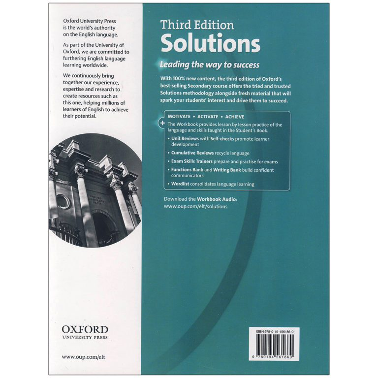 Solutions Elementary Third Edition