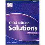 Solutions-intermediate