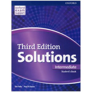 Solutions-intermediate