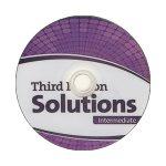 Solutions-intermediate-CD