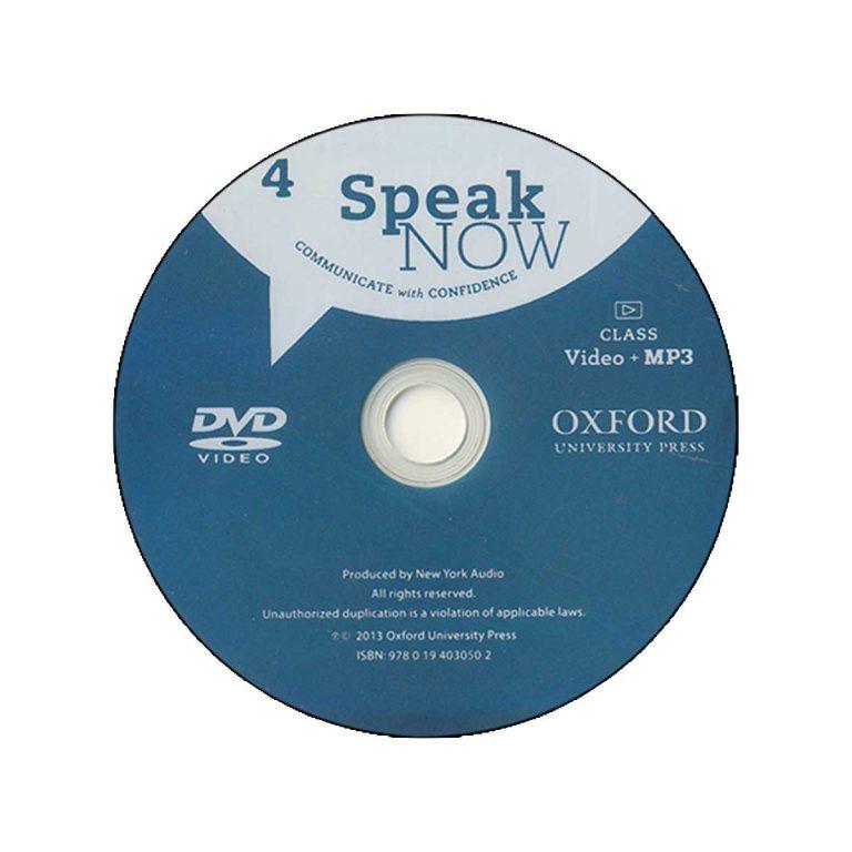 Speak Now 4