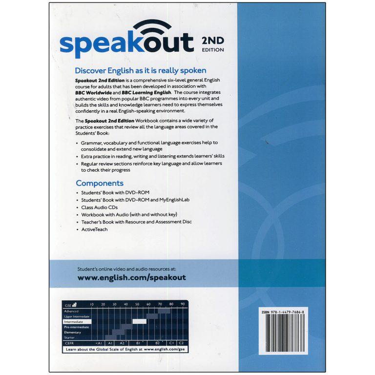 speak out Intermediate