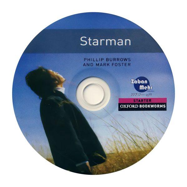 Starman-CD