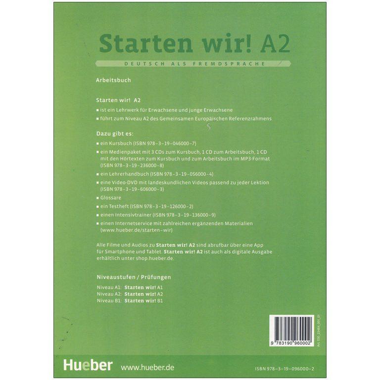 STARTEN WIR A2