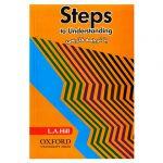 کتاب Steps to understanding با ترجمه فارسی