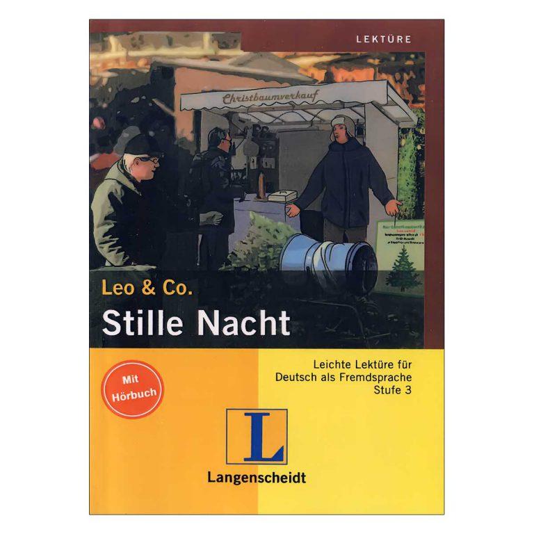 داستان آلمانی Stille Nacht