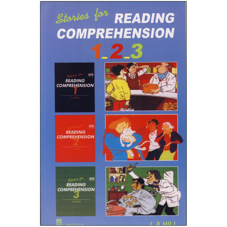 Stories for Reading Comprehension