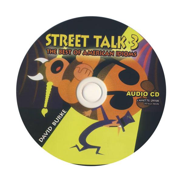Street Talk 3