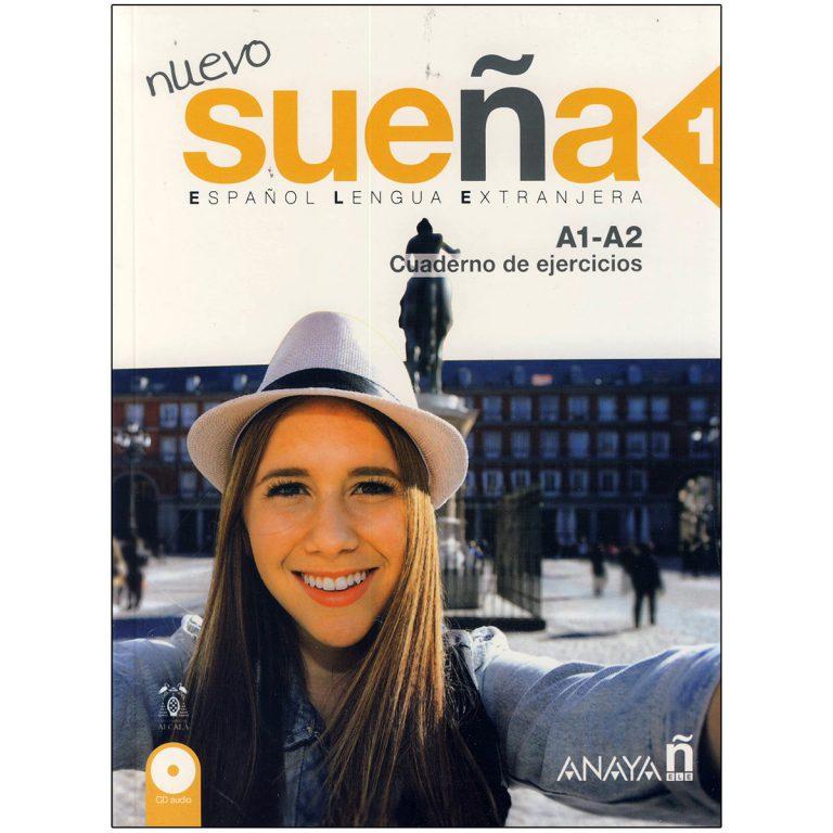 Nuevo Suena 1