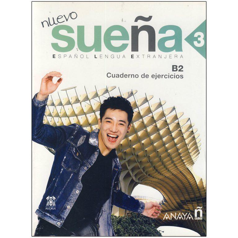Nuevo Suena 3