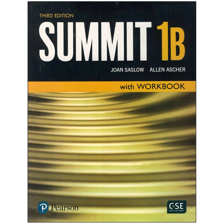 Summit 1B Third Edition