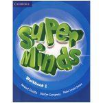 Super-minds-1-Work