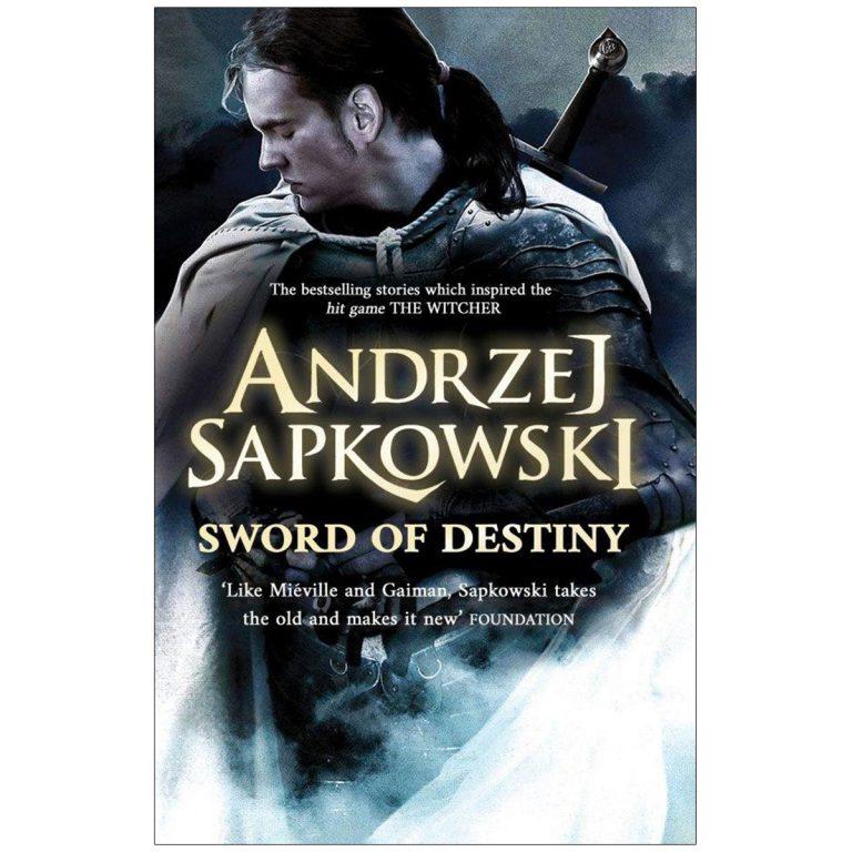 The Witcher Sword of Destiny