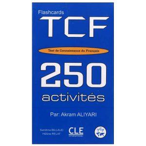 TCF-250