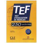 TEF-250-Activites