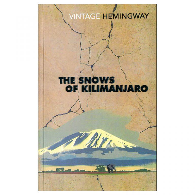 THE SNOW OF KILIMANJARO