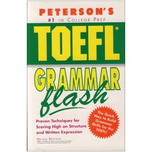 TOEFL-gRAMMAR-Flash