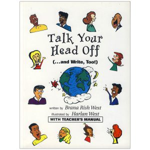 Talk-Your-Head-Off
