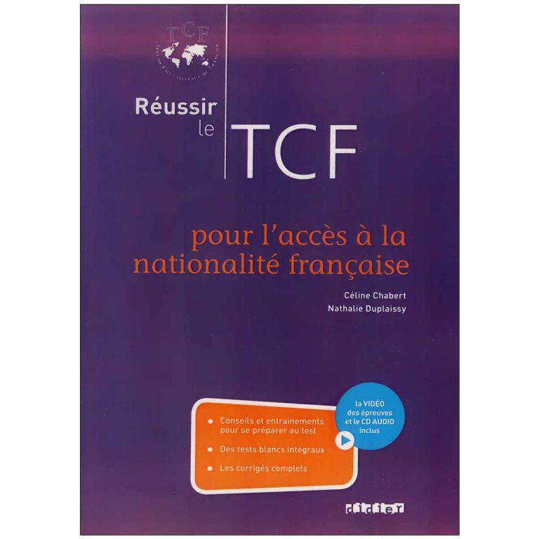 reussir le TCF