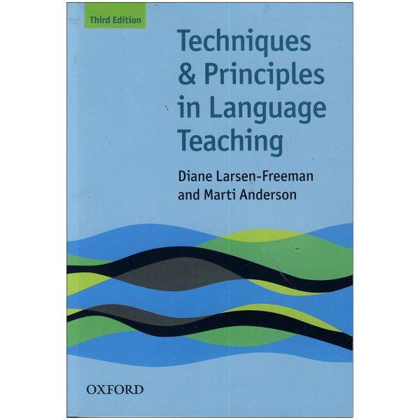 Teachiques-&-Principles-in-language-teaching