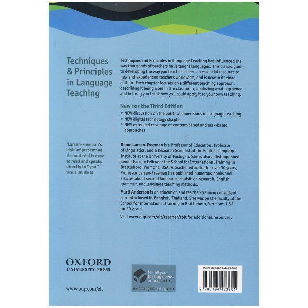 Teachiques-&-Principles-in-language-teaching-back