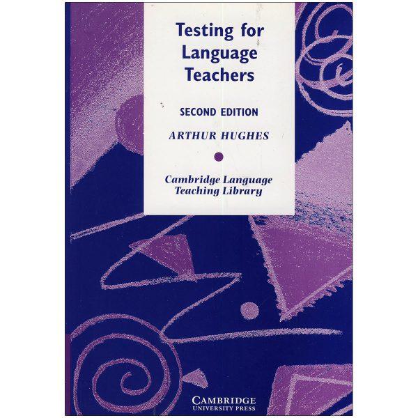 Testing-for-Language-Teachers