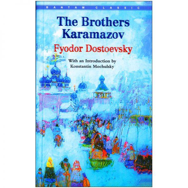 The-Brothers-Karamazov