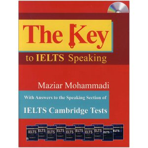 The-Key-to-Ielts-Speaking
