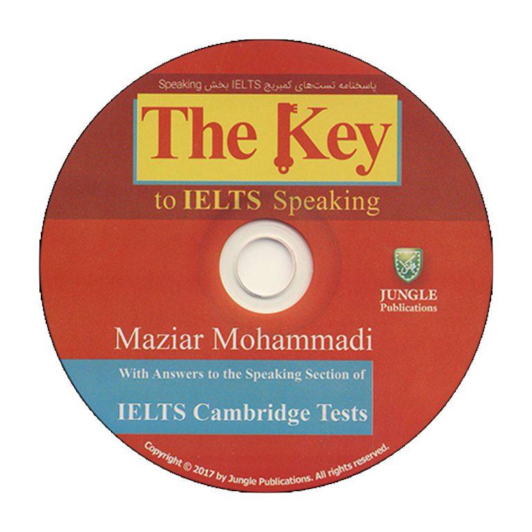 The Key To IELTS Speaking