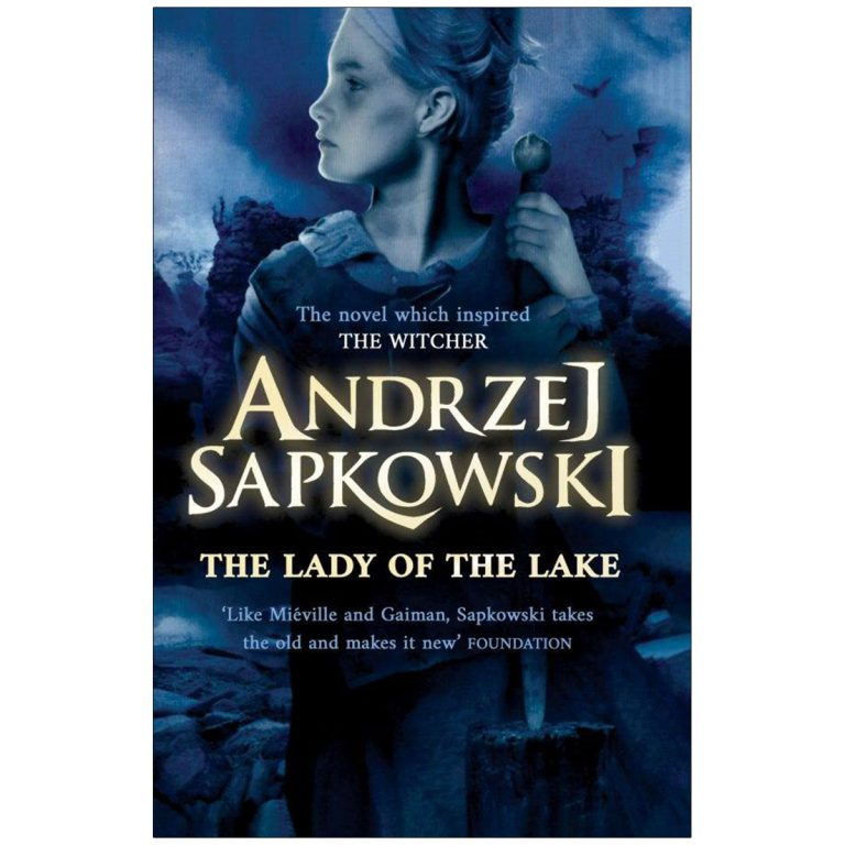The Witcher The Lady of the Lake