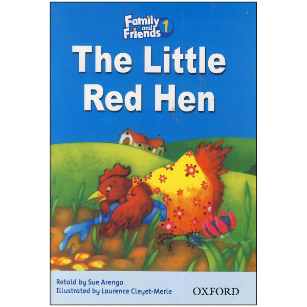 The-Little-Red-Hen