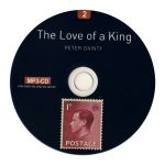 The-Love-a-king-Cd