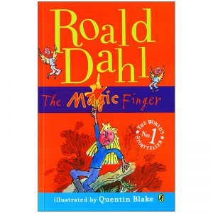 The-Magic-Finger-Roald-Dahl