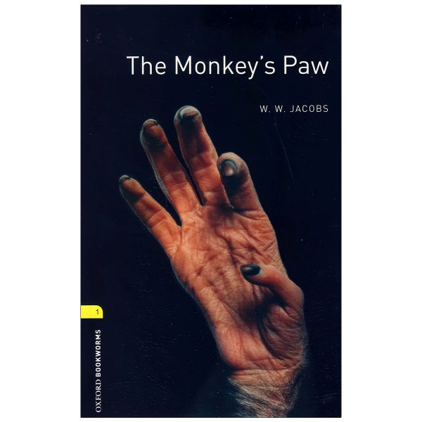 The-Monkey's-Paw