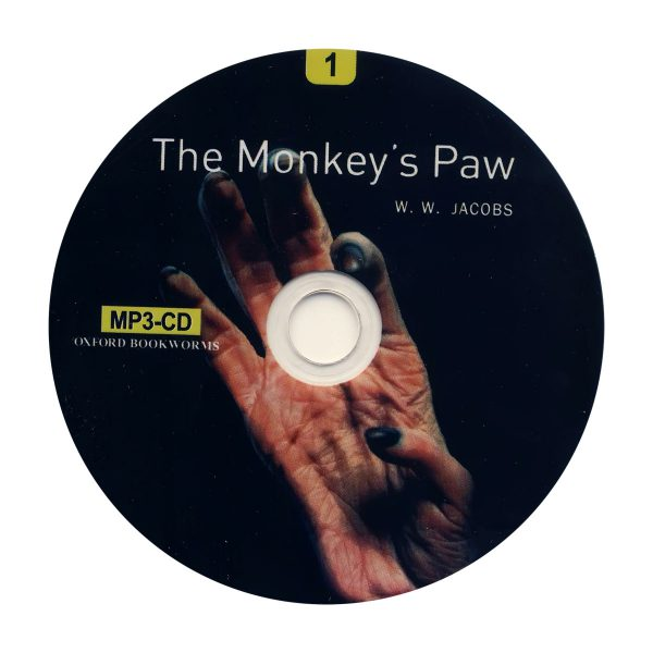 The-Monkey's-Paw-CD