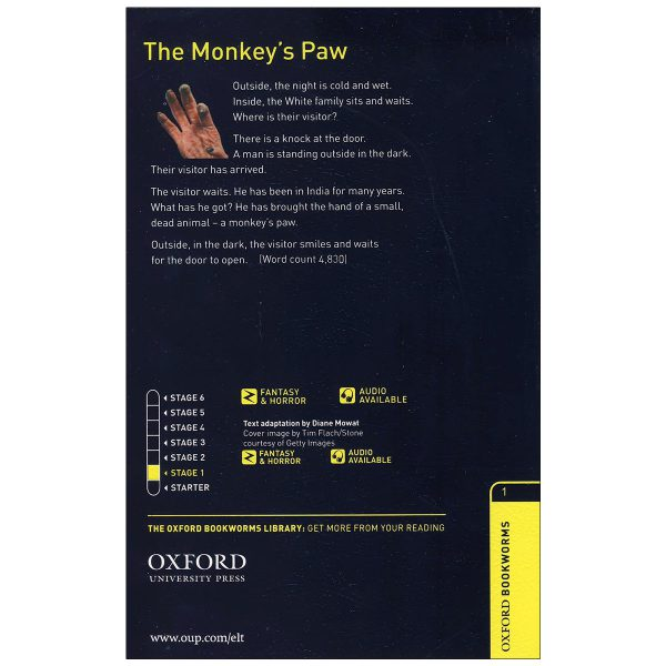 The-Monkey's-Paw-back