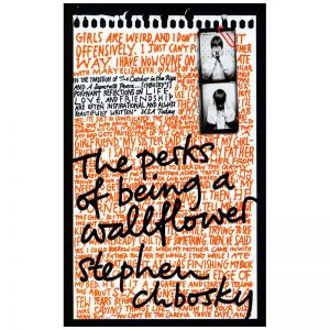 The-Perks-of-being-a-wallflower-stephen-chbosky