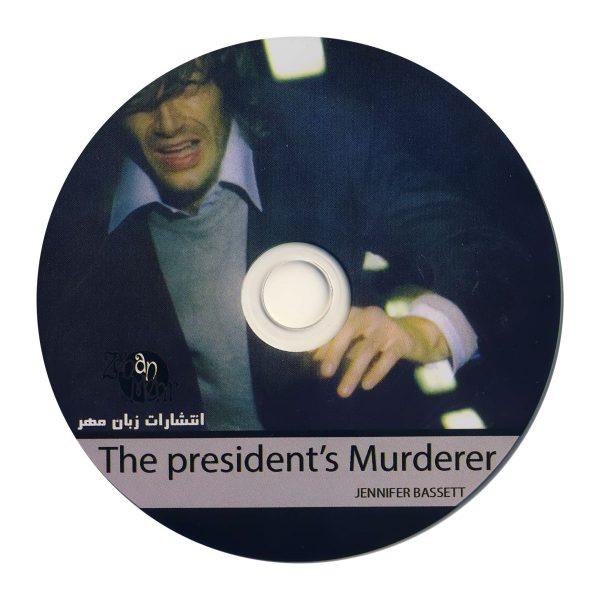 The-President's-Murderer-CD