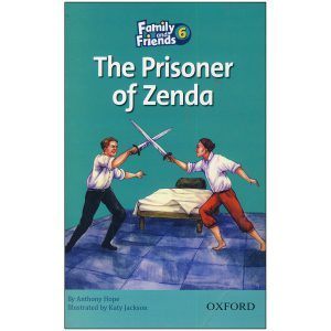 The-Prisoner-Of-Zenda