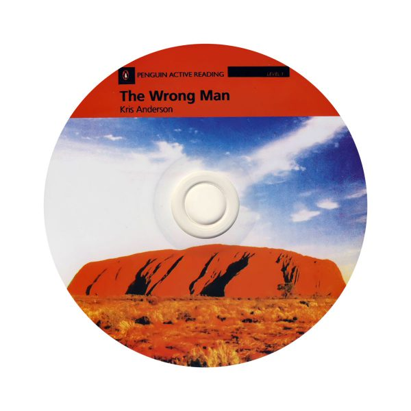 The-Wrong-Man-Cd