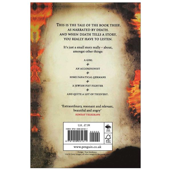 The-book-thief-back