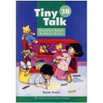 Tiny-Talk-3b