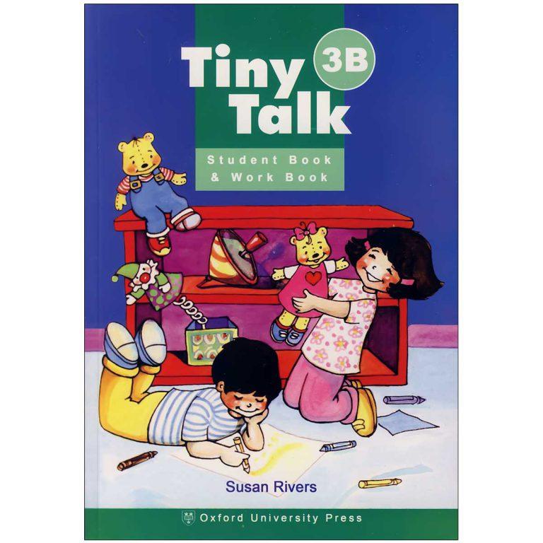 TinyTalk 3B