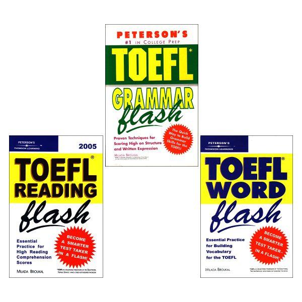 Toefl-Flash