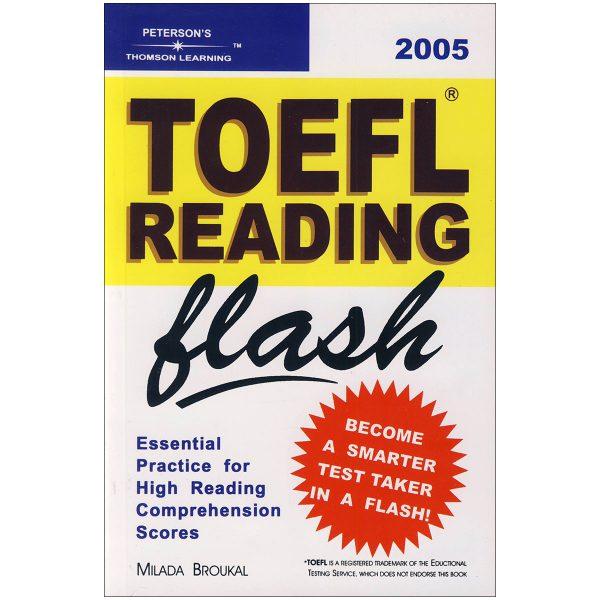 Toefl-Reading-Flash