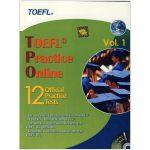 Toefl-parctice-Online