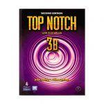 Top Notch 3B Second Edition