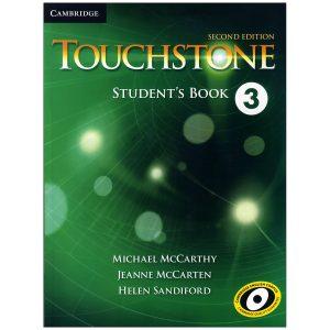 TouchStone-3