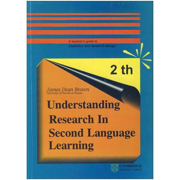 Understanding-Reserch-In-Second-Language-Learning